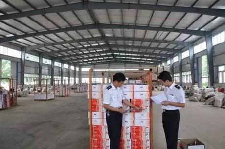 Часник проходить перевірку в Цзинін