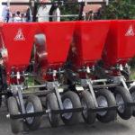 Техника для выращивания чеснока - сажалка JJBroch в Украине