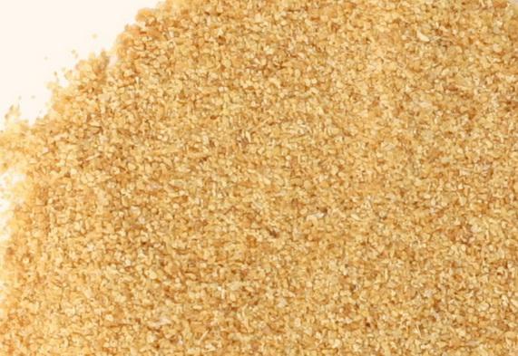 Сушеный чеснок, чесночные гранулы